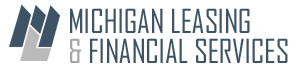 Logo Michigan Leasing